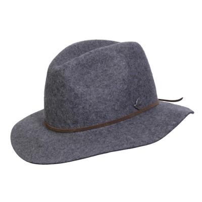 Conner Rockaway Beach Crushable Wool Hat