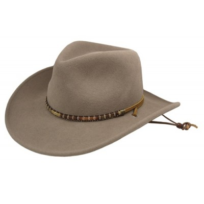Wind River by Bailey Columbia Western Hat