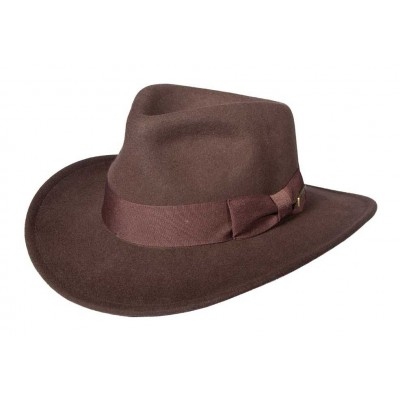 Indiana Jones Last Crusader Fedora