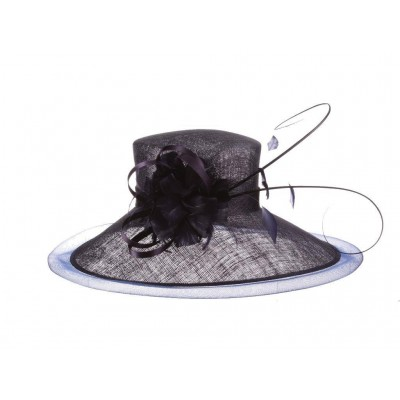 Kentucky Derby Lady's Secret Sun Hat