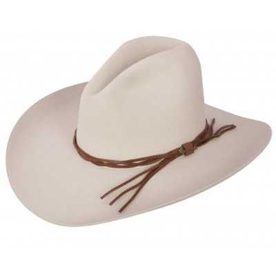 Stetson Gus Legendary Old West Hat