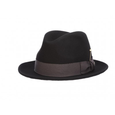 Stacy Adams Highland Wool Felt Fedora