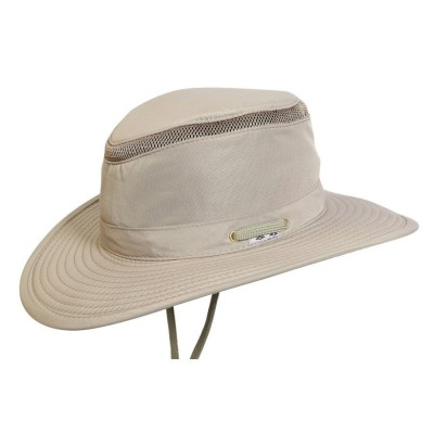 Conner Tarpon Springs Floatable Supplex Safari Hat