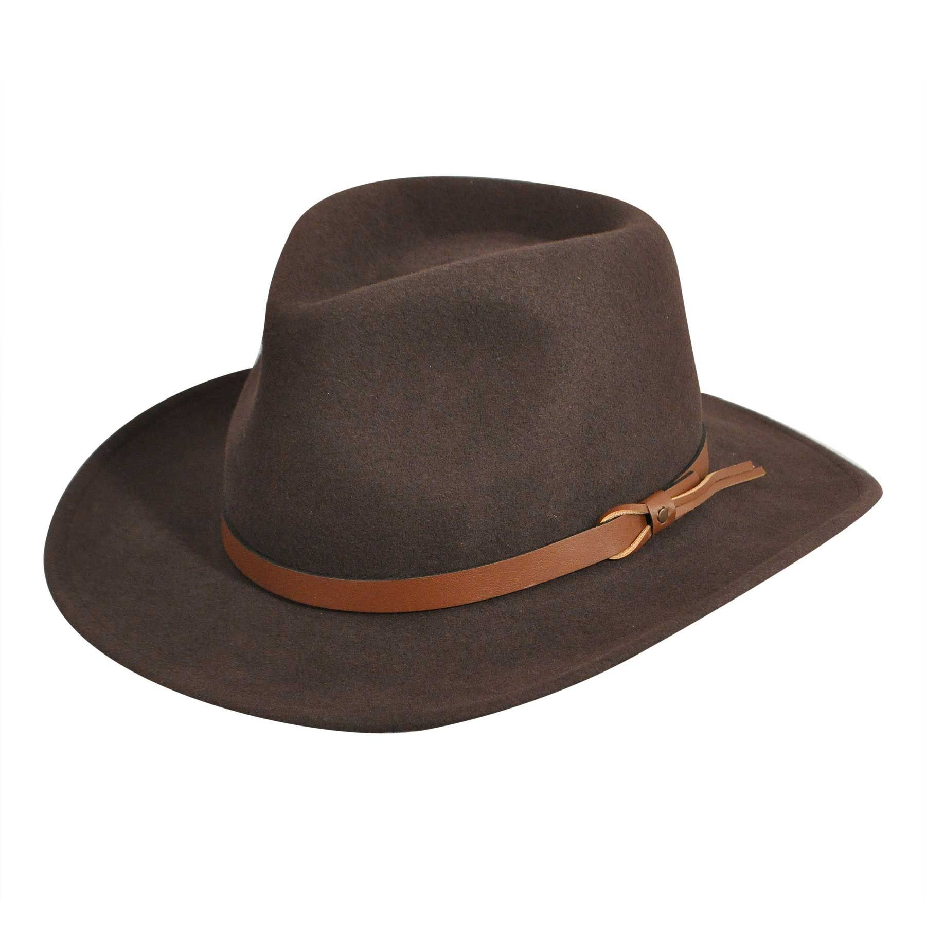 Pantropic Dakota Litefelt® Outback Hat 2cd322d2a03d