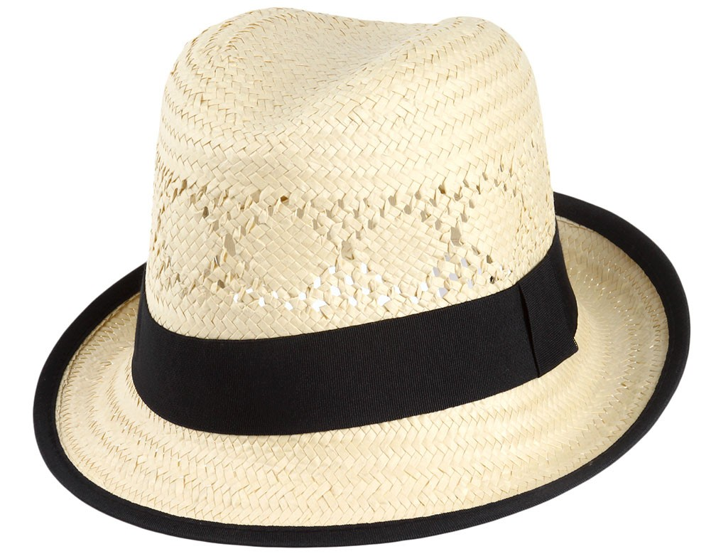 how to clean toyo straw hat