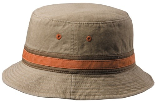 Stetson Everett Cotton Bucket Hat c53ea02d230