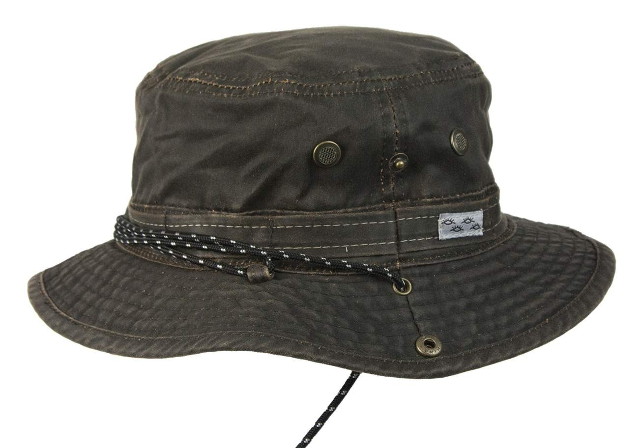 d1bbd1053ad Conner Mountain Packer Hiking Hat