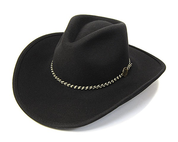 Stetson Rawhide Buffalo Fur Western Hat. Click on above image to view full  picture ccf8f72f2c6b