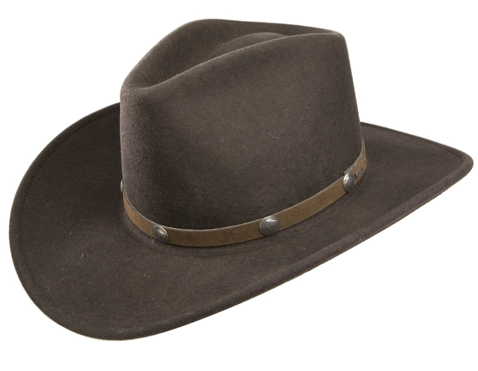 Stetson Tahoe Crushable Outback Hat