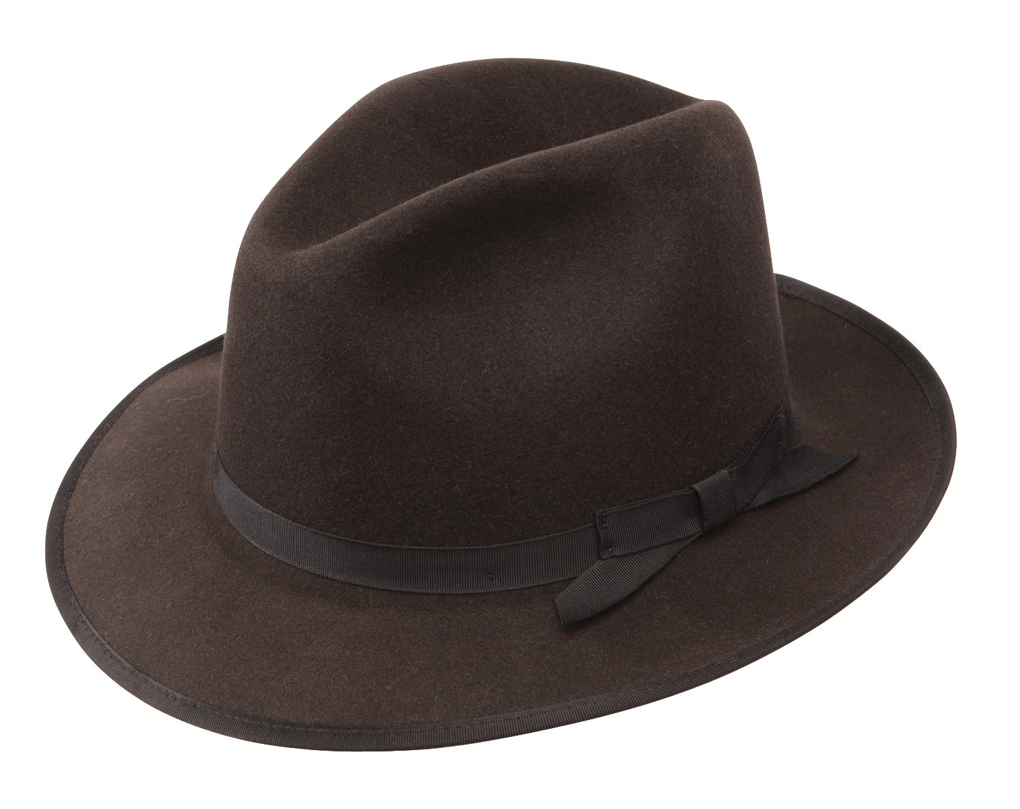 188bfc540 Stetson Madison Fur Felt Fedora