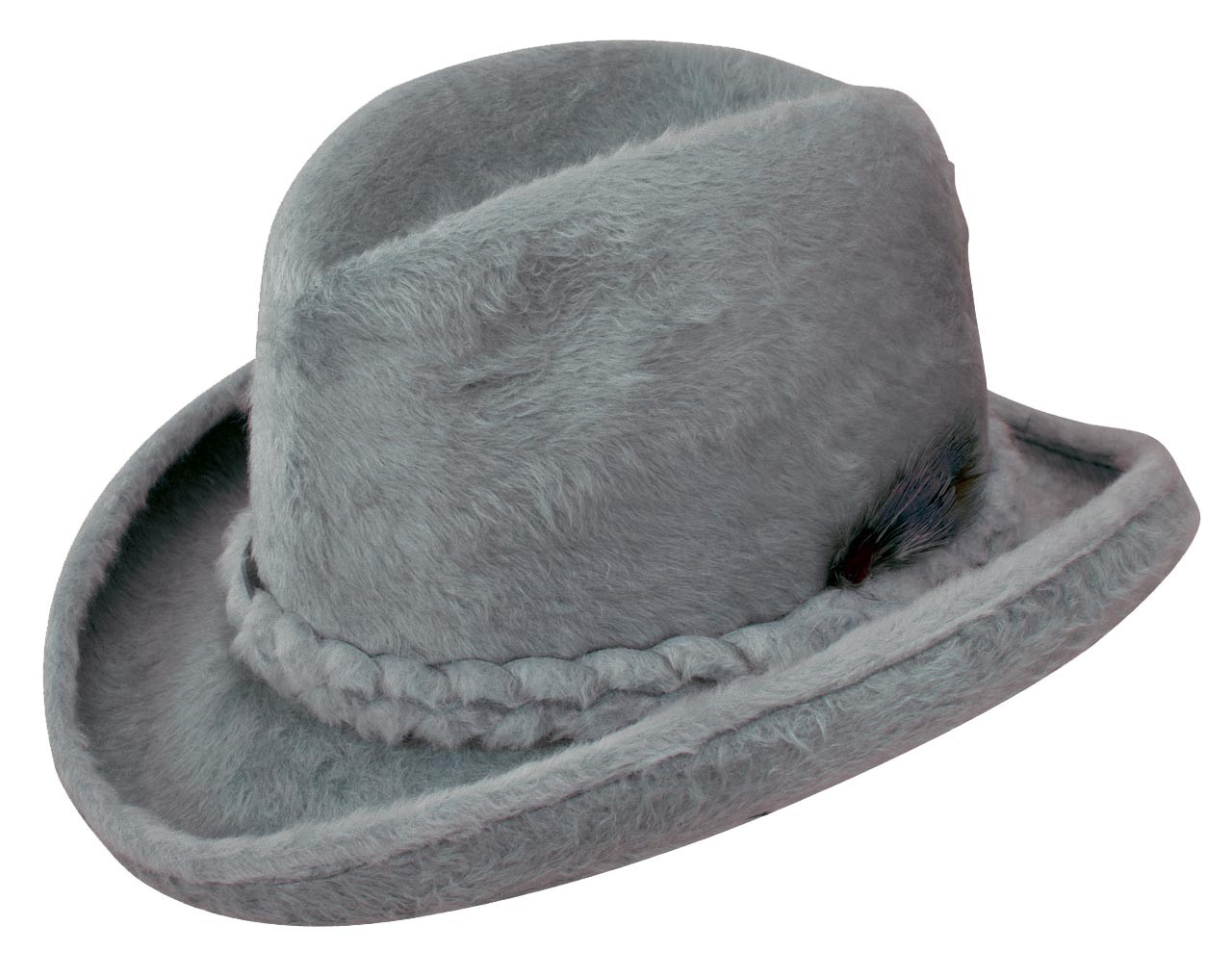Dobbs Grand Beaver The Don Godfather Hat