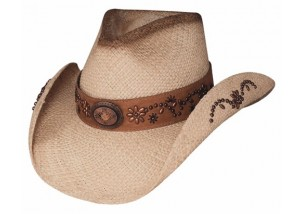 Bullhide More than a Memory Western Fashion Hat