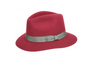 Pantropic Hunter Litefelt® Fedora Hat