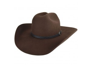 Bailey Western Traveller 2X Western Hat