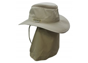 Conner Sun Shield Boater Hat