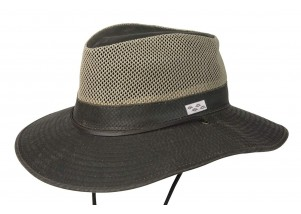 Conner Mountain Breeze Outback Hat
