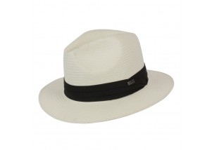 Conner Jensen Straw Mens Hat