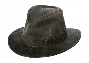 Indiana Jones Raiders of the Lost Ark Fedora
