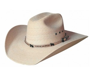 Bullhide Lancaster Jr. Youth Cowboy Hat