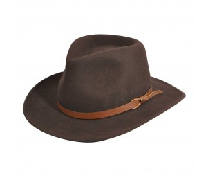Pantropic Dakota Litefelt® Outback Hat