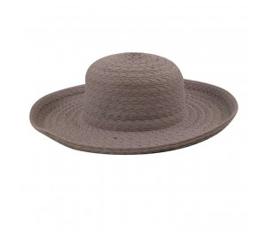 Pantropic Makawao Braided Sun Hat