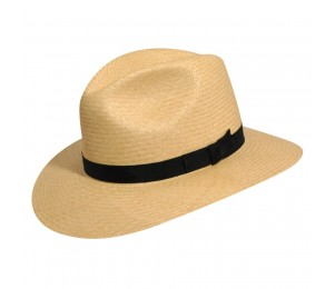 Pantropic Panama Player Fedora