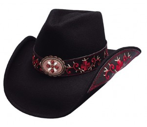 Bullhide All For Good Western Fasion Hat