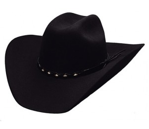 Bullhide True West Fur Blend Cowboy Hat
