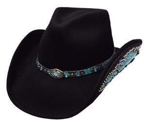 Bullhide Natural Beauty Western Fashion Hat