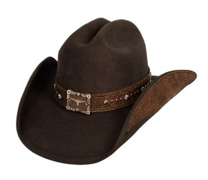 Bullhide Great Divide Western Fashion Hat
