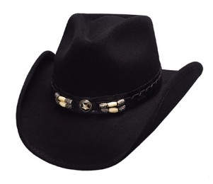 Bullhide Good Lookin' Youth Cowboy Hat