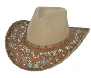 Bullhide No Secrets Cowboy Hat