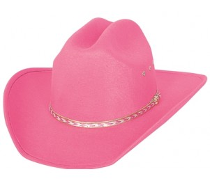 Bullhide It's Rodeo Time Children's Cowboy Hat