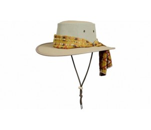 Rocky Mountain Outback Ladies Breeze Hat