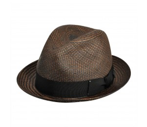 Bailey of Hollywood Felker Straw Fedora