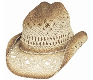 Bullhide Summer Youth Cowboy Hat