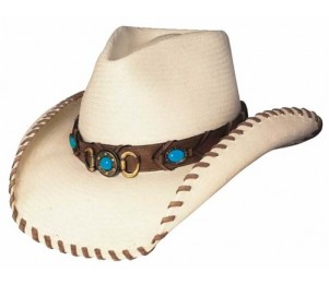 Bullhide Best of The West Hat