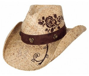 Bullhide Romantic Dream Cowboy Hat