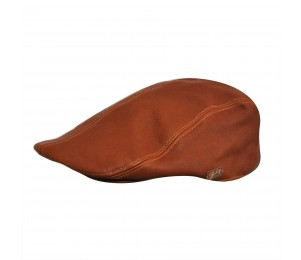 Bailey of Hollywood Hallam Leather Ivy Cap