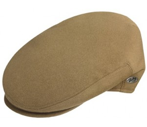 Bailey of Hollywood Cashmere Ivy Cap