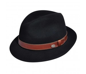 Bailey of Hollywood Perry Lanolux Fedora