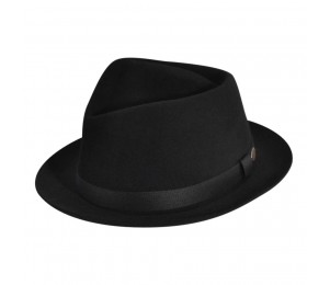 Bailey of Hollywood Cashlux Hoxton Fedora