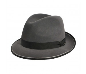 Bailey of Hollywood Benny Cashlux Fedora