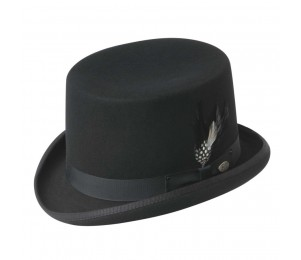 934649624c4664 Bailey of Hollywood Ice Top Hat