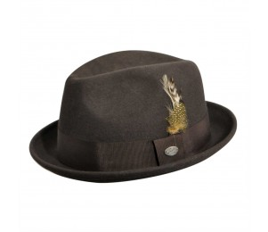 Bailey of Hollywood Cloyd Wool Fedora