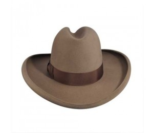 Bailey Western Clayton 4X Wool Cowboy Hat