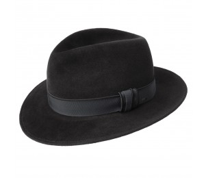 Bailey of Hollywood Landis Fur Felt Fedora