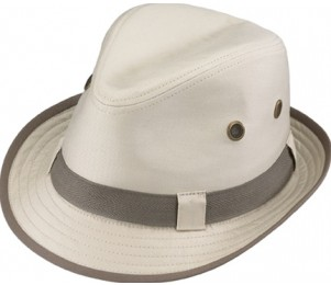 Henschel Crushable Cotton Fisherman Hat