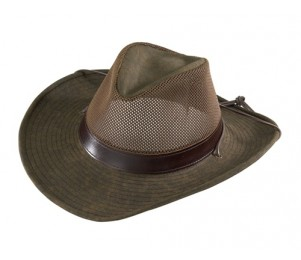 Henschel Low Crown Breezer Hiker Hat