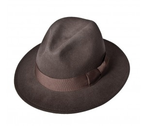Indiana Jones Crystal Skull Fedora